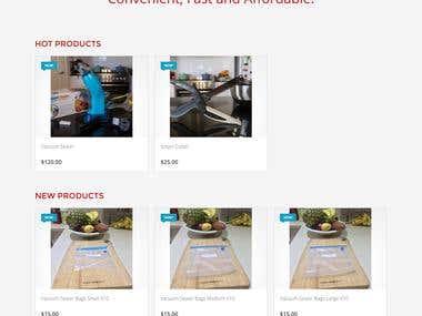Online Store in AUstralia : Cleaver Innovations