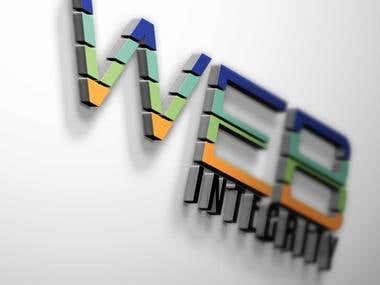 WEB Integrity Logo