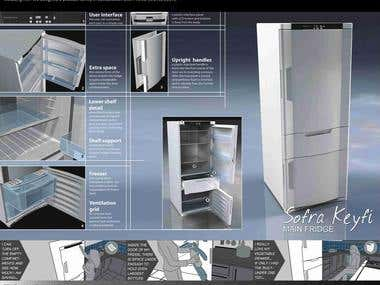 white goods design