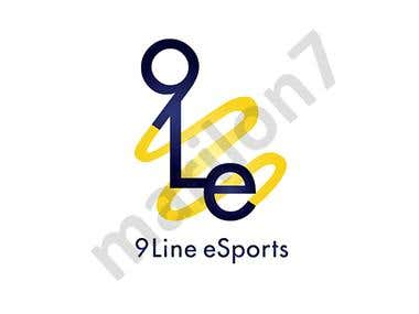Logo league of legends team