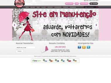 lojalacor.com.br