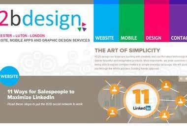 i2bdesign