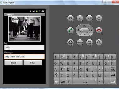 SMS Bulk System