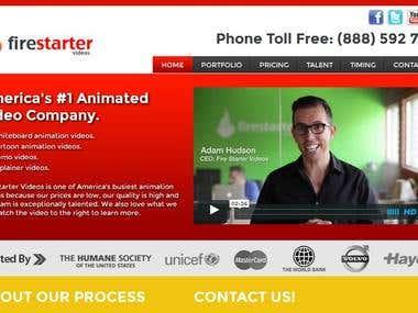 FireStarterVideos.com
