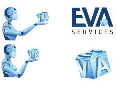 Logo & Illustration Design