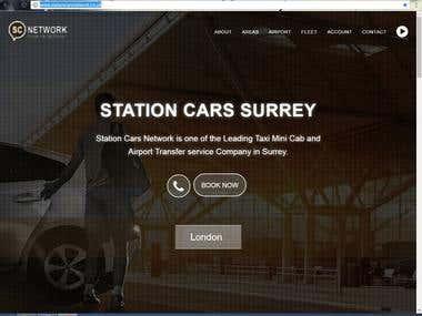 Online Cabs Booking Norbiton UK