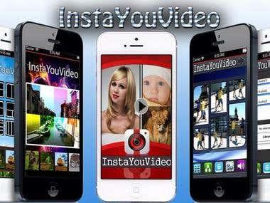Insta You Video