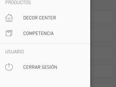 Competiencia App