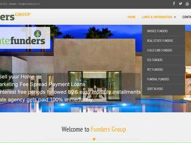 Funders Group Newzeland
