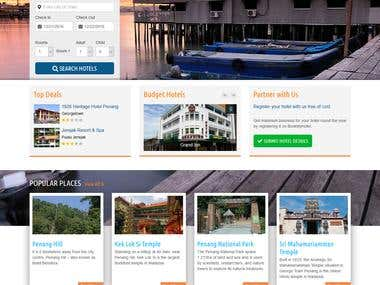 Book my hotel Malaysia
