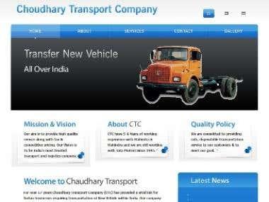 CTC Transport