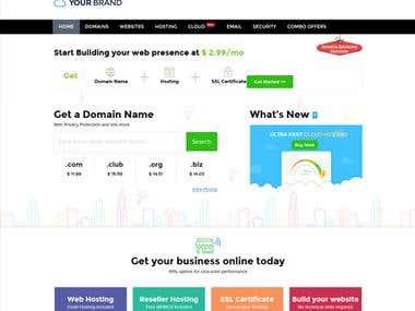 Eziwebhost.com - Web Hosting Company