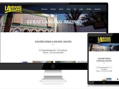 LawangAgung.com