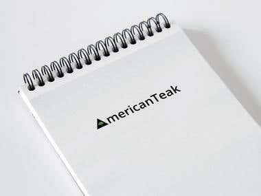 American Teak