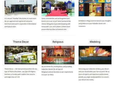 Vishal Decor
