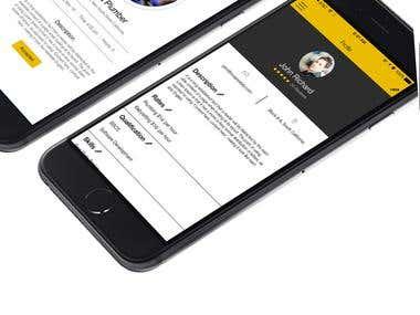 Mobile App 04