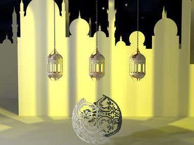 İslamic Graphics