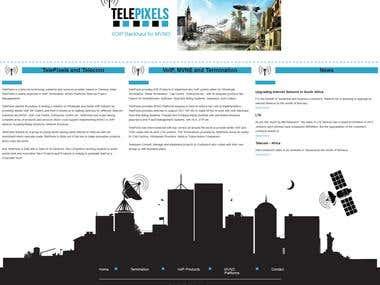 TelePixel