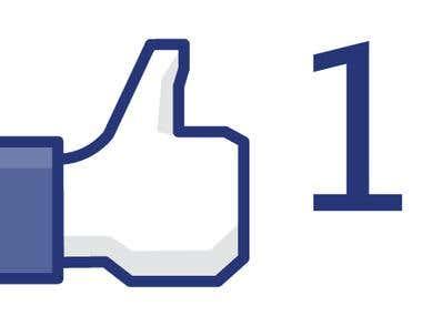 Facebook, Twitter, SEO