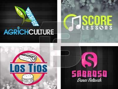 Stanning Logo design