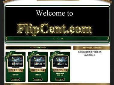 Flipcent.com