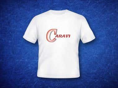 Caravi T-shirt