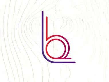Logo LB Monogram