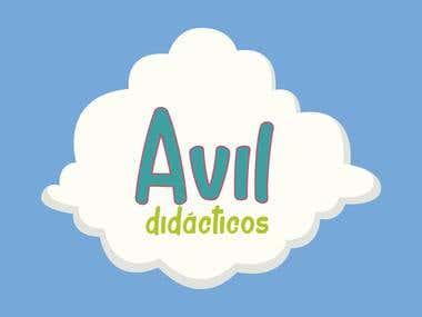 Diseño imagen para Avil Didácticos