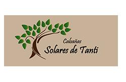 Diseño de Imagen de Marca para Solares de Tanti