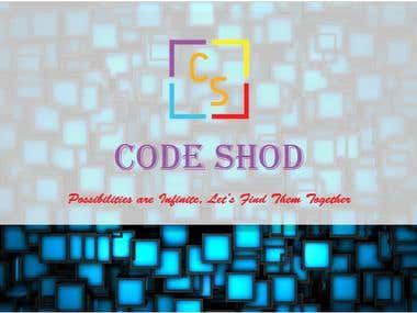Code Shod