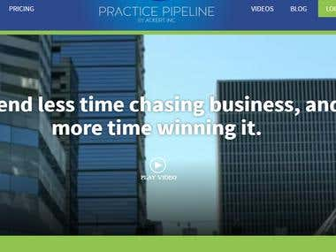Practice Pipeline : https://www.practicepipeline.com/