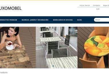 luxomobel.com