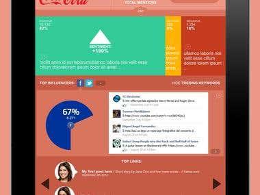 RESPONSIVE HTML5/CSS