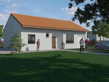 concours villa