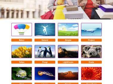 E-Commerce information website