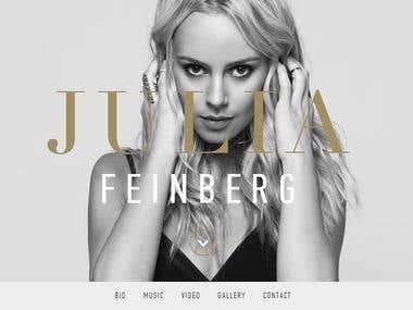 http://julia-music.ru/
