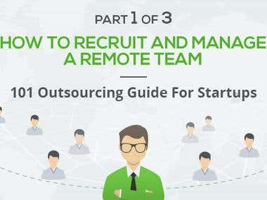 How To Successfully Recruit And Manage A Remote Team