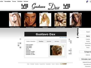 gustavodax.com.ar