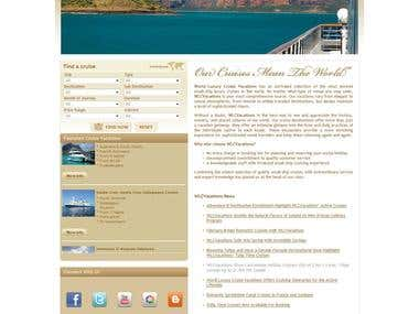 WLC Vacations
