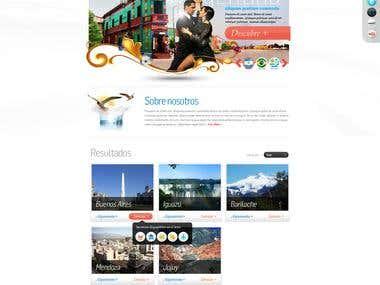 DeTemporada WebDesign