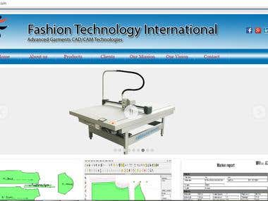 Fashion Technology  International