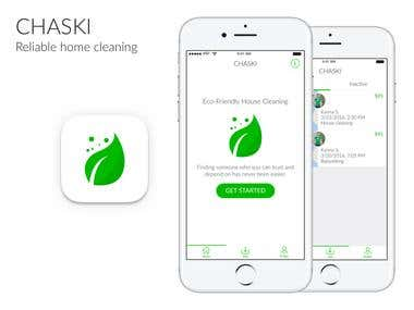 CHASKI Eco Friendly Cleaning