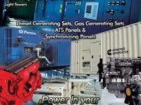Techno Generators AD