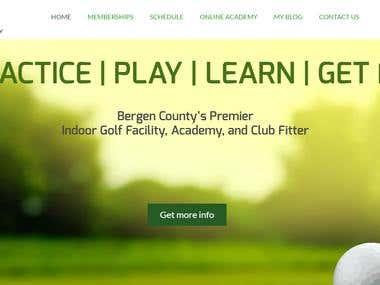 golfology