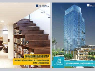BRAHMA REAL ESTATE GROUP