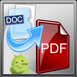Doc to PDF Converter