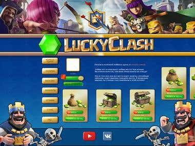 Lucky-Clash
