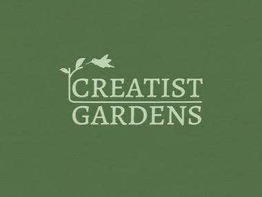 Creatist garden