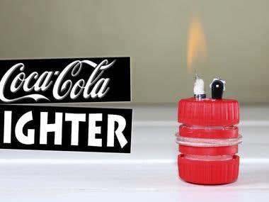 How to Make a Coca-Cola Lighter