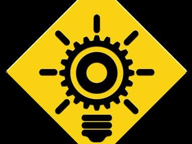 AS Hacker Logo